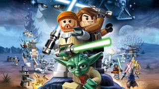 All Six <i>Star Wars</i> Movies Will Be Retold In A LEGO Animated TV Series