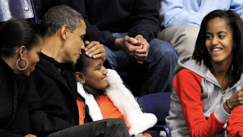 Don't You Wish Obama Was Your Basketball Coach, Too?