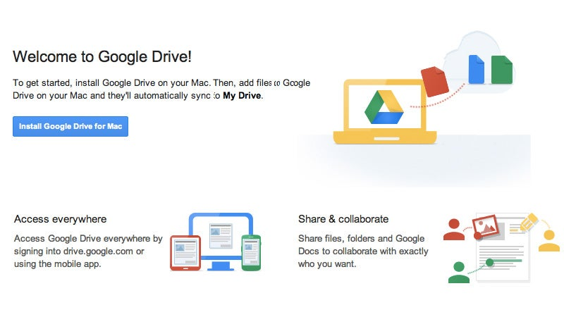 How to Switch Over to Google Drive Without Ruining Your Life