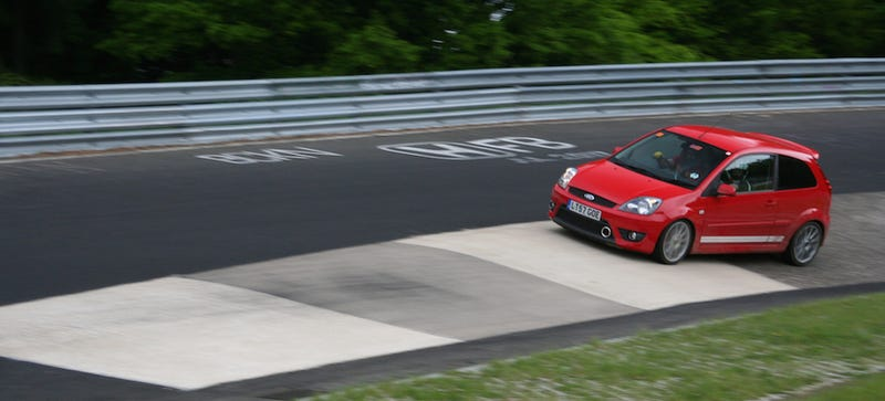 The Best Way To Ruin The Nurburgring