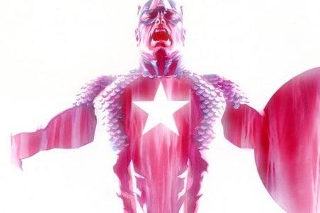 Divas, Alien Invasions And America Reborn In This Week's Comics
