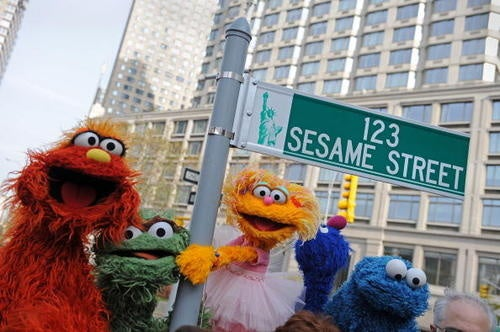 Sesame Street Is 40 Today, Also a Liberal Conspiracy That Will Indoctrinate Your Kids
