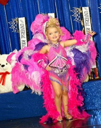 "Australian Kiddie Pageant To Be ""More Tasteful"" • Bullying Students Plead Not Guilty"