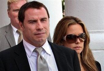 John Travolta's Sad, Revealing Testimony