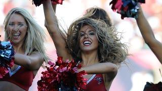 Tampa Bay Bucs Cheerleaders Win $825K Lawsuit Settlement Against