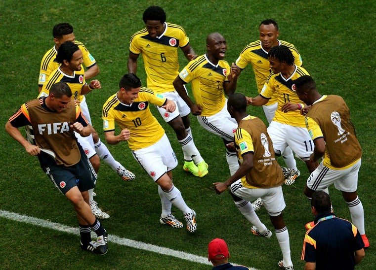 It's Time To Embrace The Fun-Loving Colombians, America