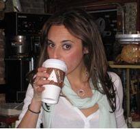 Vagina Monoblogs: Alyssa Shelasky Reveals That Glamour Dating Blog Is Part Of A Larger, Malevolent Plan