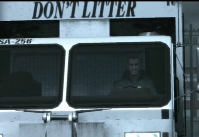 This Amazing Full Feature Film Was Made with Footage Entirely from Grand Theft Auto IV