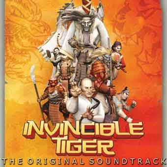 Get Your Free Invincible Tiger Soundtrack