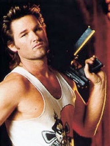 Kurt Russell Is The Private Eye For The Underworld