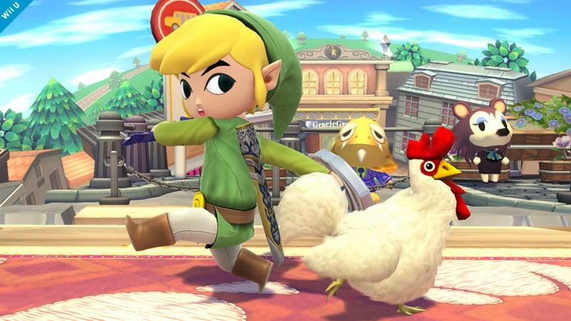 TAY Time Chat: Nintendo Direct Bingo