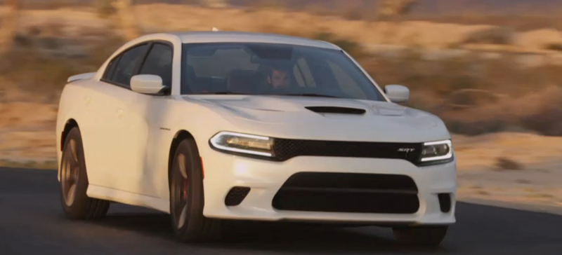 What Are The World's Fastest Sedans?
