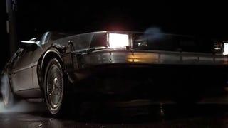 Microsoft DeLorean Kills Streaming Game Lag By Predicting Your Next Move