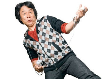 Shigeru Miyamoto Didn't Think Wii Music Would Have Immediate Appeal