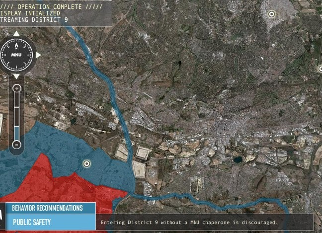 Breaking Down The Secrets Of District 9