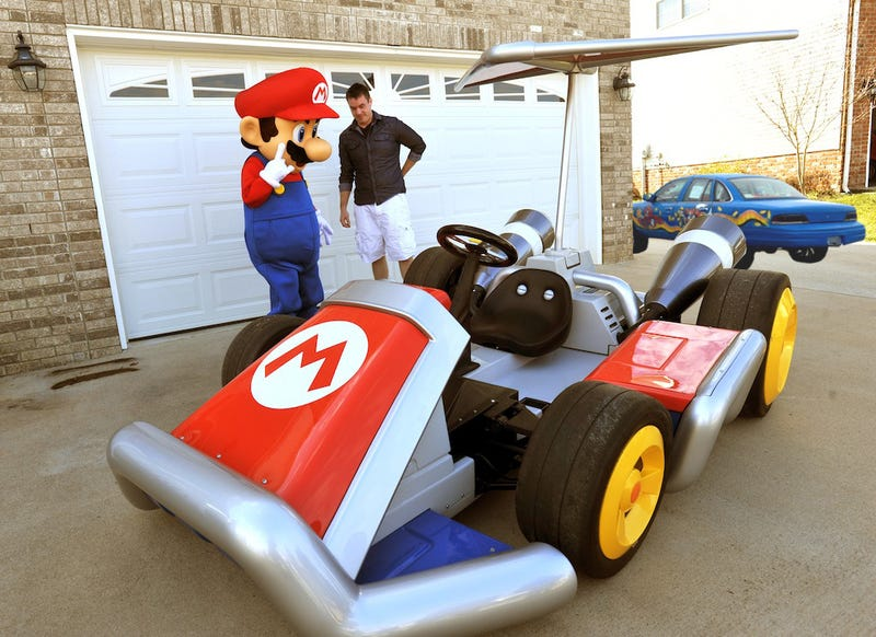 Kart-ography: The Winners