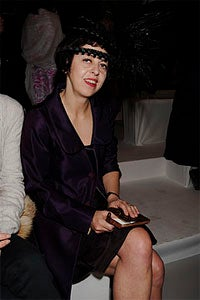 Details Surrounding Death Of Isabella Blow As Strange As Her Style