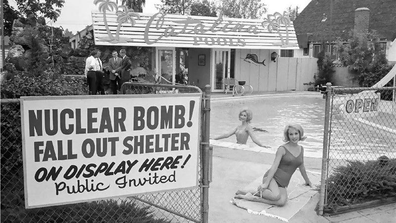 Itt az új atomháború