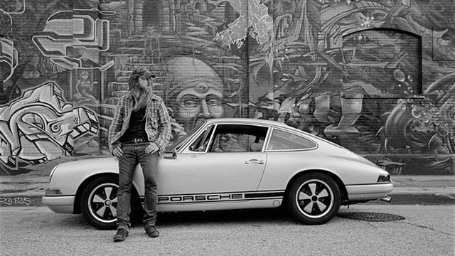 See The Story Behind One Man's Quest For The Ultimate Porsche 911 Collection