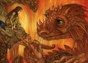 Feminist YA Fantasy Books