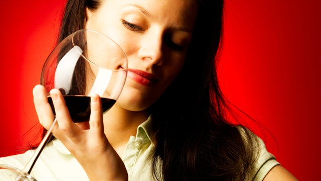 Sorry Drunks, Red Wine Doesn't Really Lower Your Blood Pressure