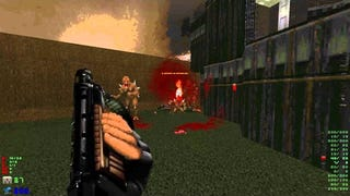 <i>Brutal</i> <i>Doom</i> Mod Has Some Great Customizable Gore Options
