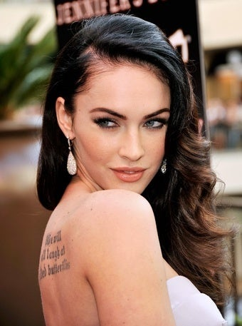 Gawker's Guide to Coverage of Rolling Stone's Coverage of Megan Fox
