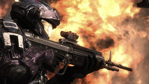 You Just Got An Extra Day To Play Halo: Reach