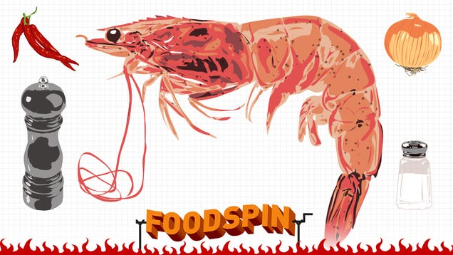 How To Cook And Eat Whole Shrimp (Yes, Even Their Heads)