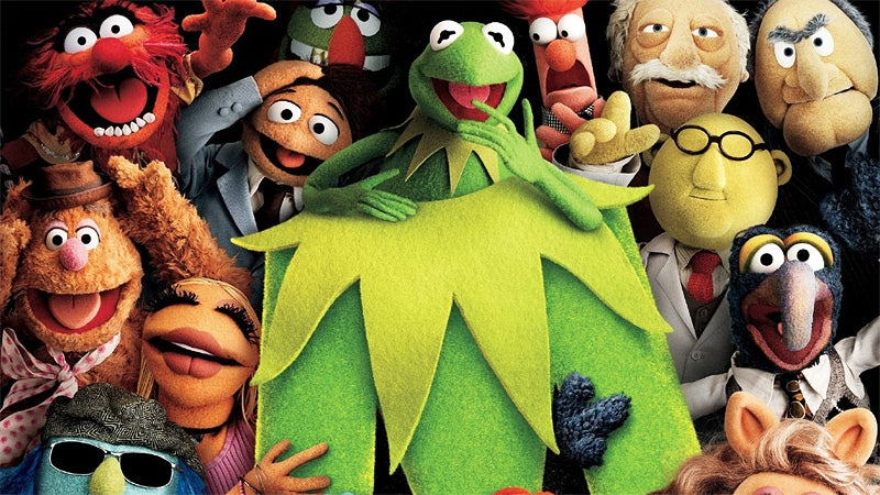The Muppets Should Not Host the Oscars