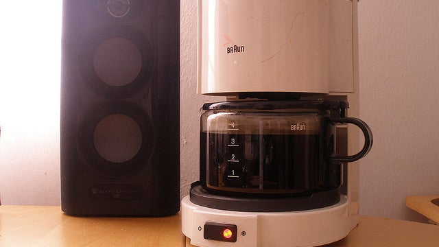 The Three Basic Cooking Techniques that Work in a Coffee Maker