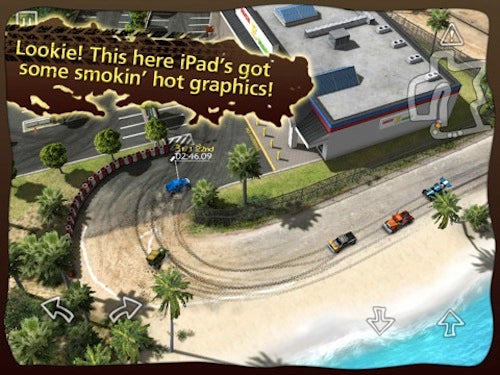 iPad Apps October 29th