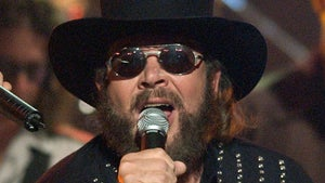 Hank Williams Jr.'s Apology Is Almost Coherent