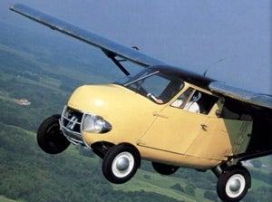 Aerocar To Be Displayed At 2008 Meadow Brook Concours, Land In Our Dreams