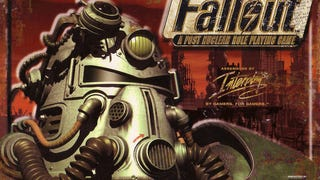 How A Dark Time-Traveling Fantasy Game Became the Original Fallout