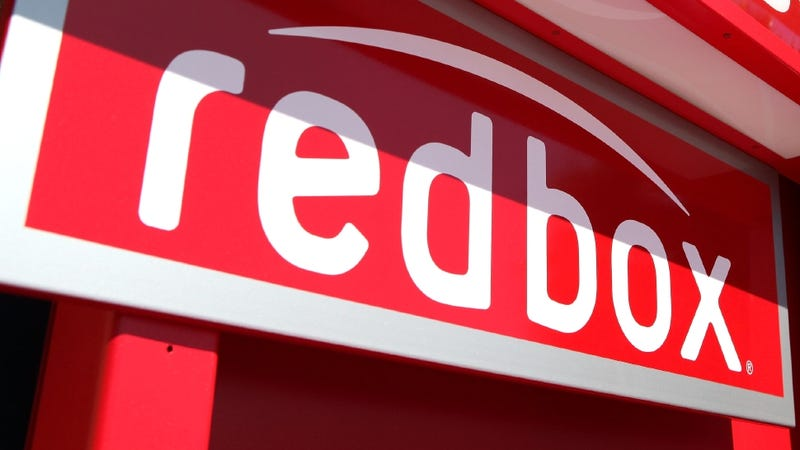 Redbox Takes a Mild Shot at Xbox One, PS4 Over Used-Game Concerns