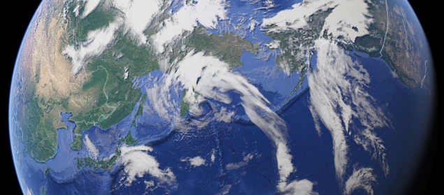 It Took 2.1 Years For Fukushima's Radioactive Plume to Reach Us