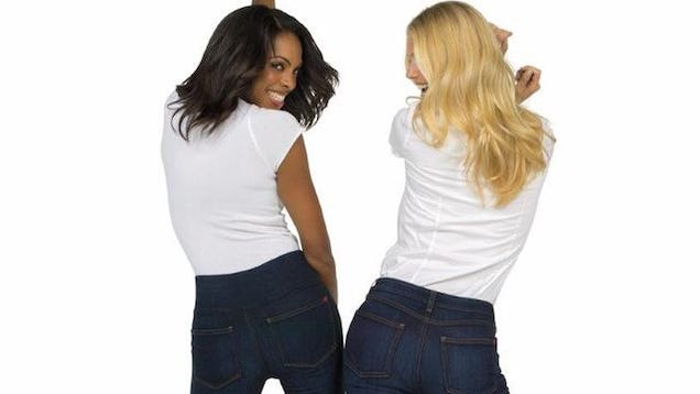 Spanx Jeans Will Not Save Your Ass From Itself