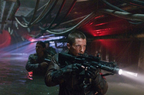 Neither Lawyers Nor Killer Robots Will Stop Terminator 5, Say Sources