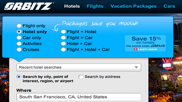 Orbitz Isn't Showing Apple Users the Best Available Travel Rates (Updated)