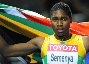 Caster Semenya In Hiding, Receiving Trauma Counseling After Test Results Released