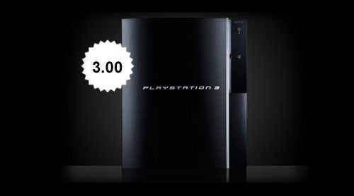 "Sony ""Aware"" Of PlayStation 3 Firmware Issues"