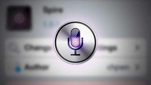 Spire Puts Siri on Your Jailbroken iPhone, iPad, or iPod touch (Legally!)