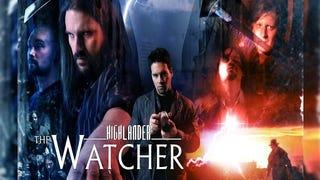 Highlander: The Watcher new trailer