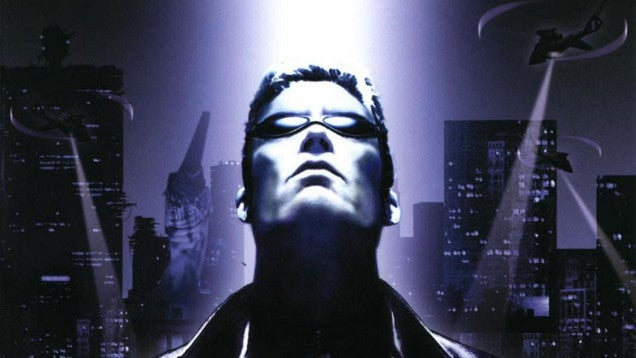 How Deus Ex Predicted the Future