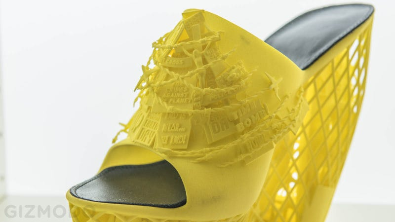 9 Incredible Objects That Prove 3D Printers Are Totally Worth it