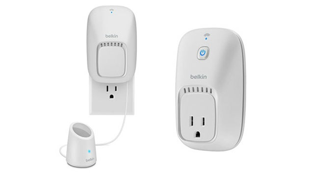 Belkin WeMo Is One of the Simplest Home Automation Solutions We've Seen Yet