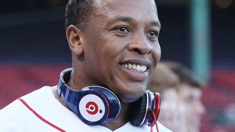 Dr. Dre Is Gunning Directly for Apple
