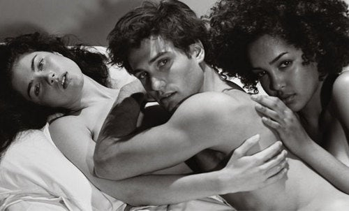 The Abercrombie Magazine Is Back and Just as Naked as Before