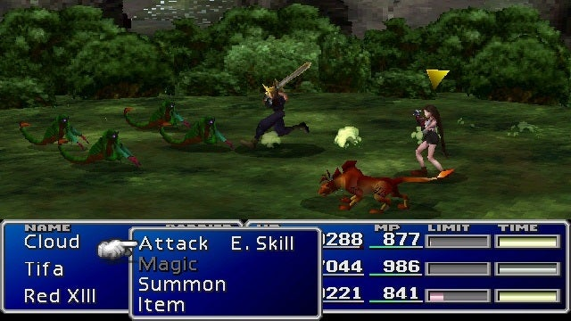 Introducing 'Random Encounters,' Your Weekly Destination For All Things JRPG